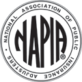 Southern Loss Consultants, Inc. is a member of the National Association of Public Insurance Adjusters (NAPIA)